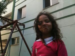 Fim-de-semana pré-aniversário de 6 aninhos
